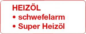 heizoel