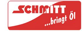 Schmitt bringt Öl Logo