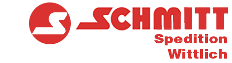 Schmitt Spedition Logo